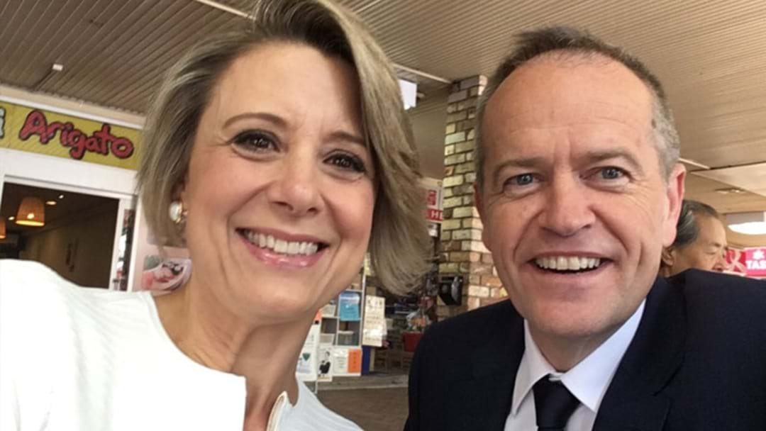 Former NSW Premier Kristina Keneally To Run In Bennelong By-Election