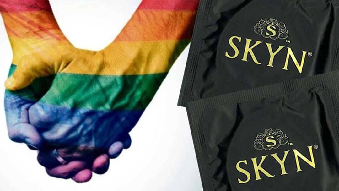 SKYN Condoms Are Celebrating Marriage Equality By Discounting Their Products By 61.6%