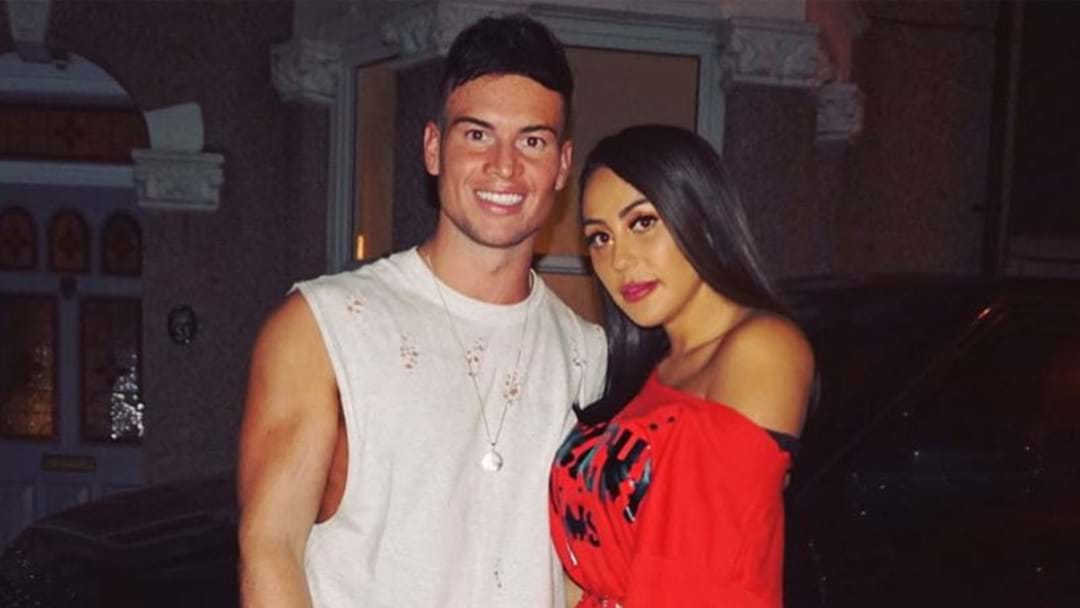Yet Another Geordie Shore Couple Has Called It A Day