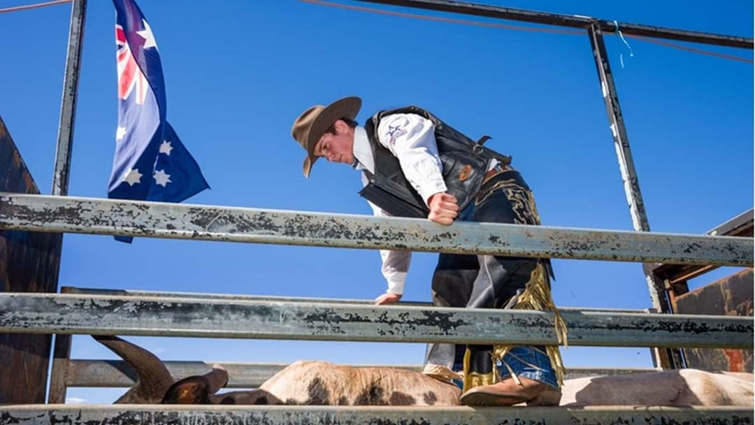 Cherbourg Community Rodeo