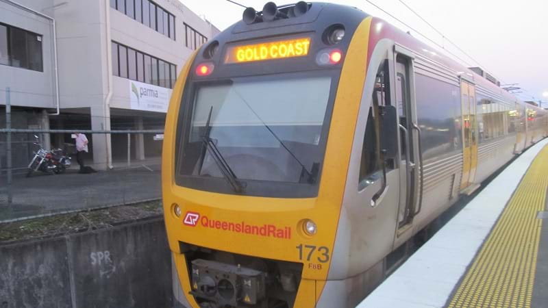Article heading image for TRAIN GAIN: Drivers To Pocket Big Bonus For Simply Showing Up During Comm Games
