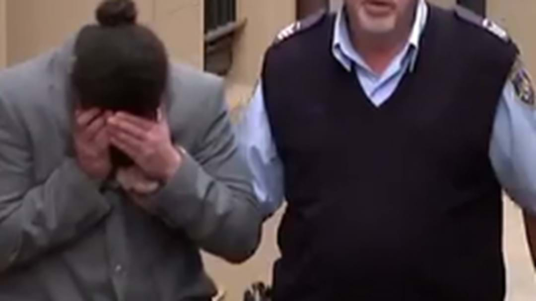 Sydney Man Jailed For 45 Years For Murdering His Friend Mahmoud Hrouk