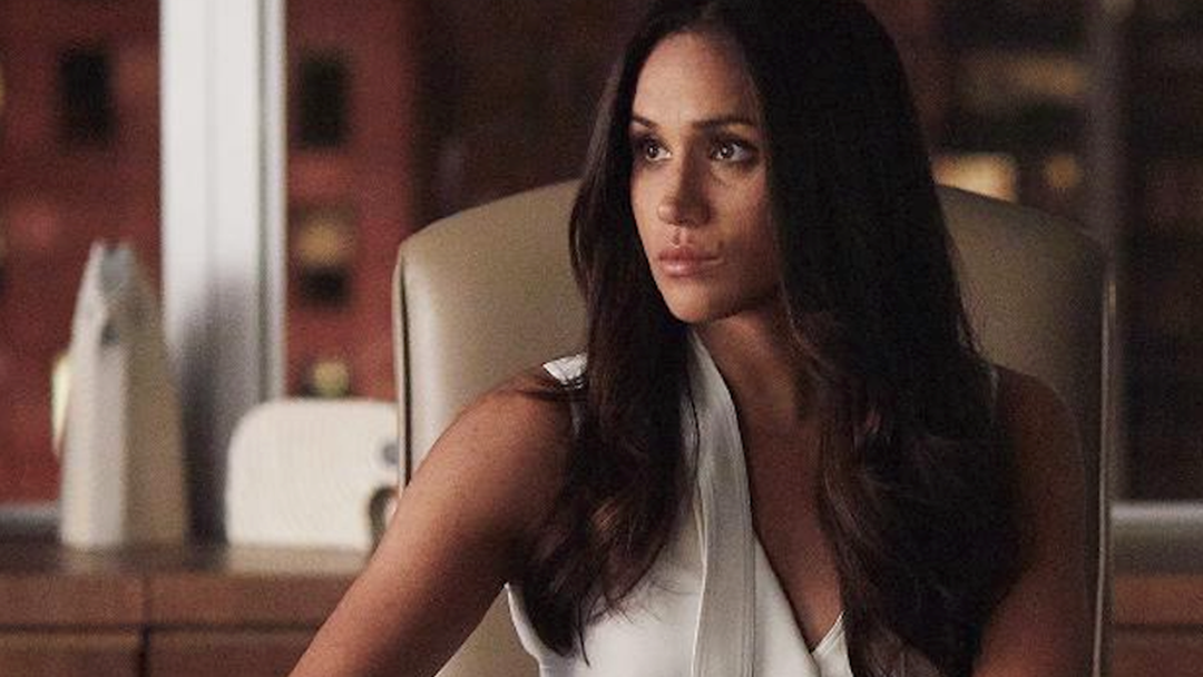 REPORTS: Meghan Markle Quits Suits After 6 Years