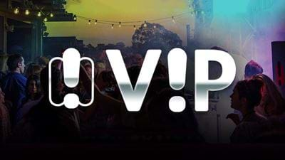 Sign Up To  Become A VIP And Get All The PRIZES