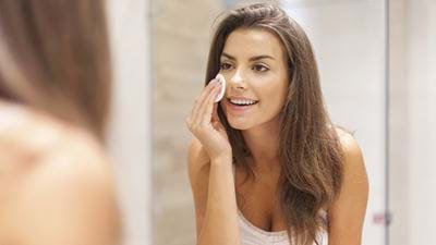 The Top 4 Biggest Skincare Mistakes You're Making