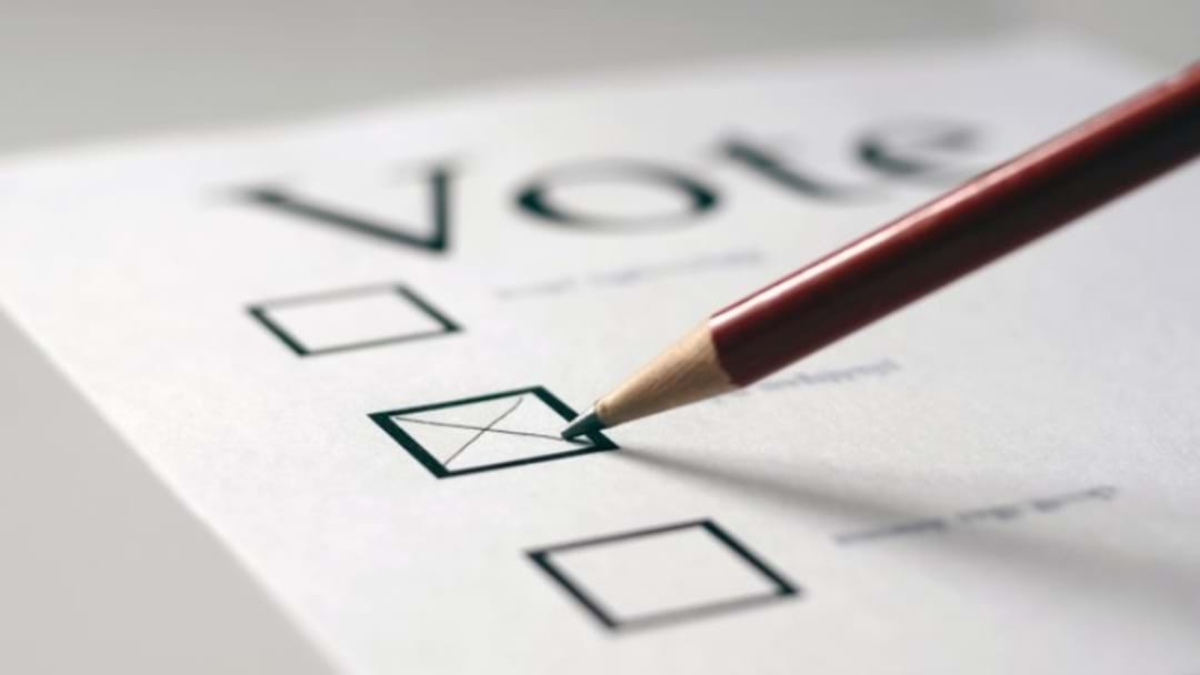Victorians take advantage of Early Voting