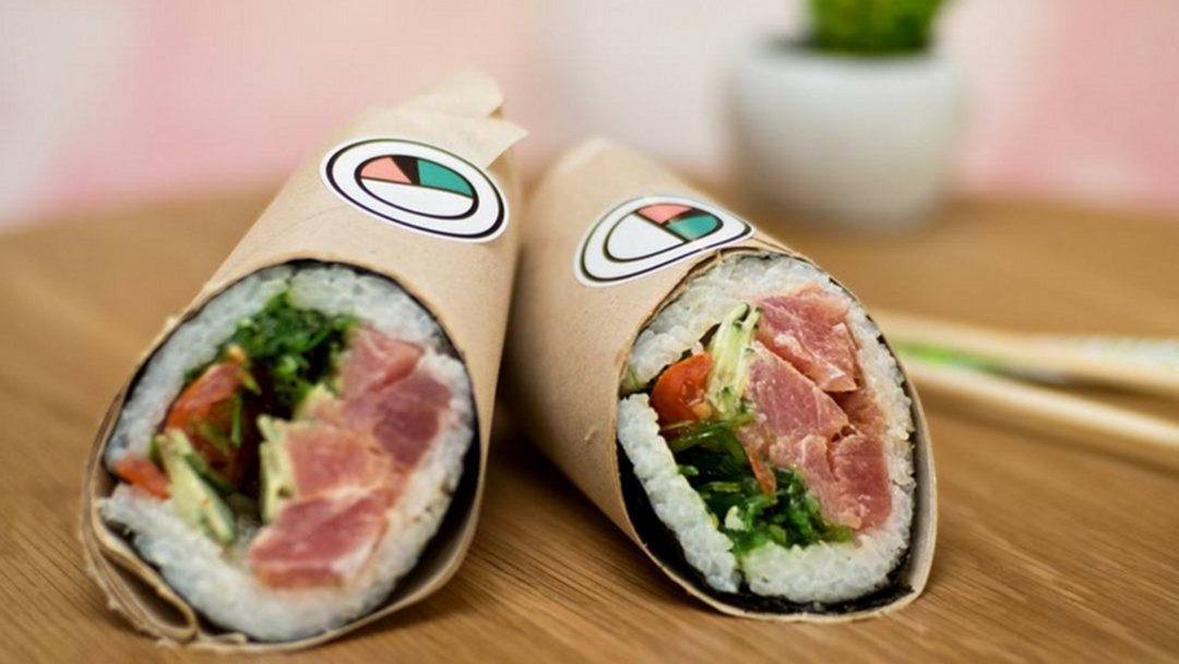 Restaurant dedicated to Poke Bowls and Sushi Burritos opens in Robina next week