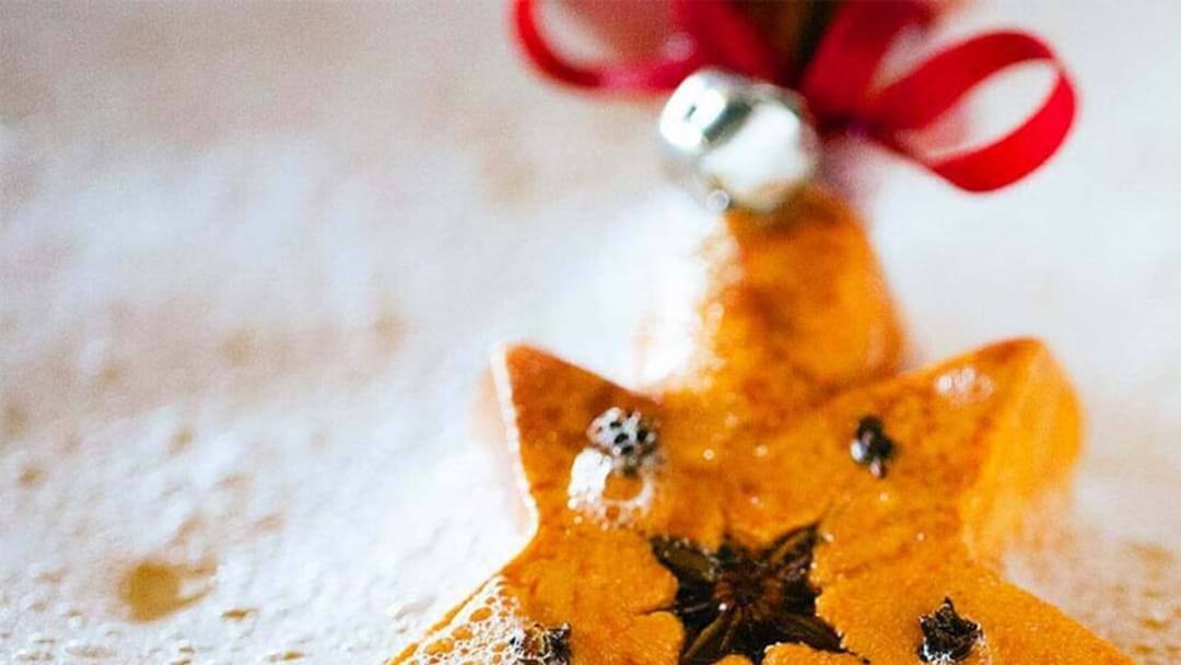 Lush Has Dropped A Massive Christmas Range Of Products That'll Fill Every Stocking!