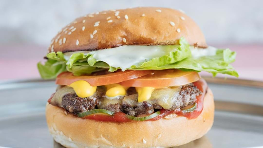 Melbourne's Iconic Burger Joint Huxtaburger Is Coming To Brisbane