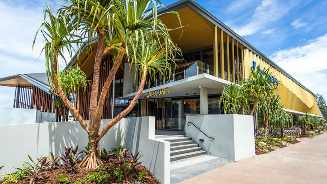 Kurrawa Surf Club set to open this week with a menu that will turn heads