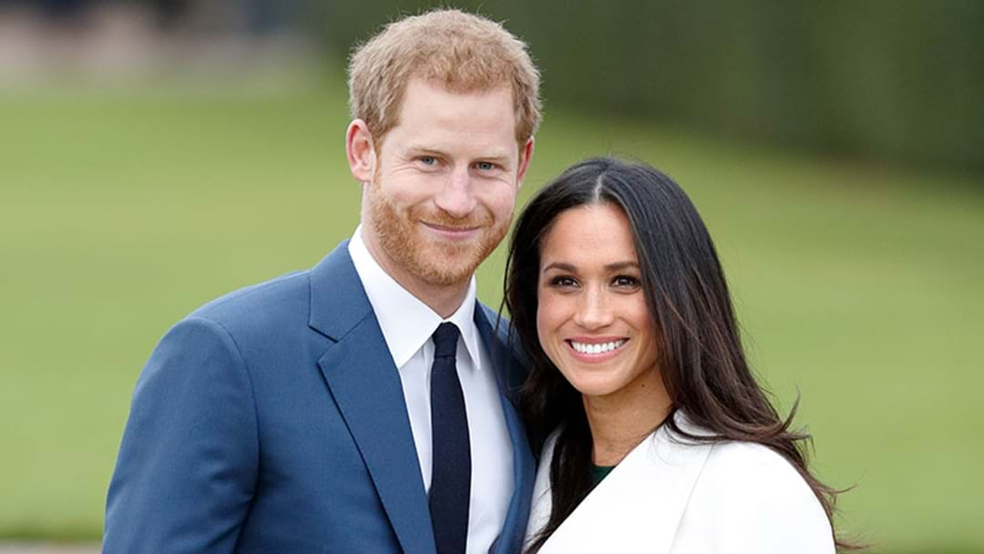 You Could Be Invited To The Royal Wedding & No We're Not Kidding!