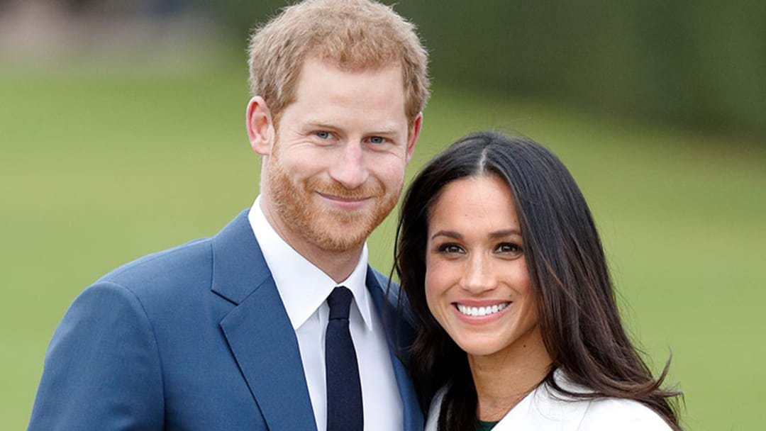 These Cinemas Are Screening The Royal Wedding Live In Sydney