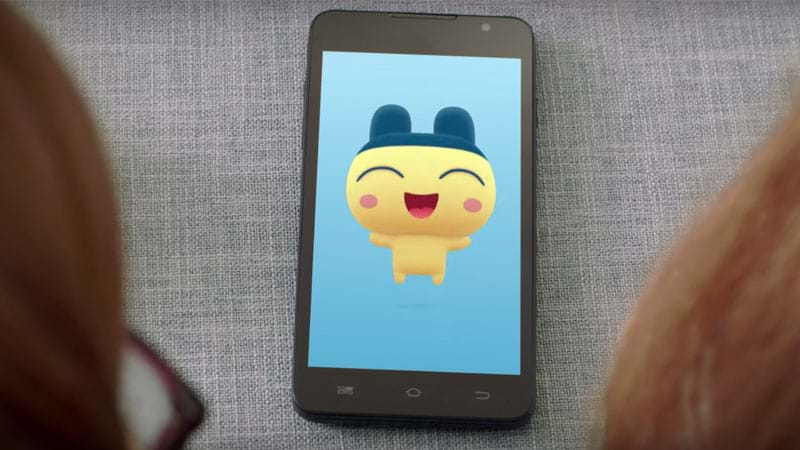Article heading image for Tamagotchi Is Coming To Your Phone In 2018!
