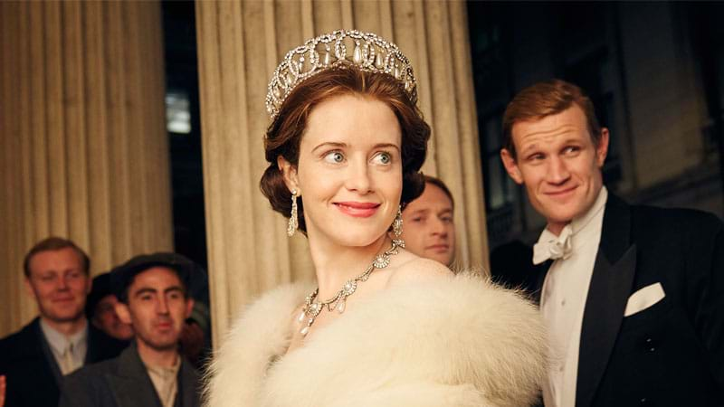 Article heading image for Fans Are Straight Furious The Crown's Queen Was Paid Less Than The Prince