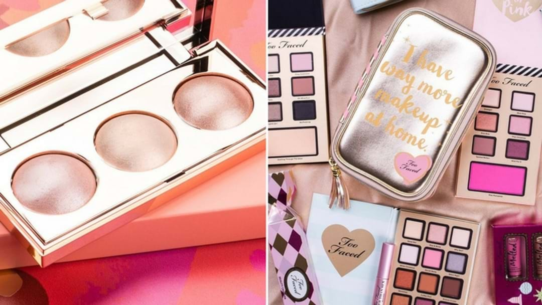 7 Must-Have Beauty Sets To Put On Your Christmas List
