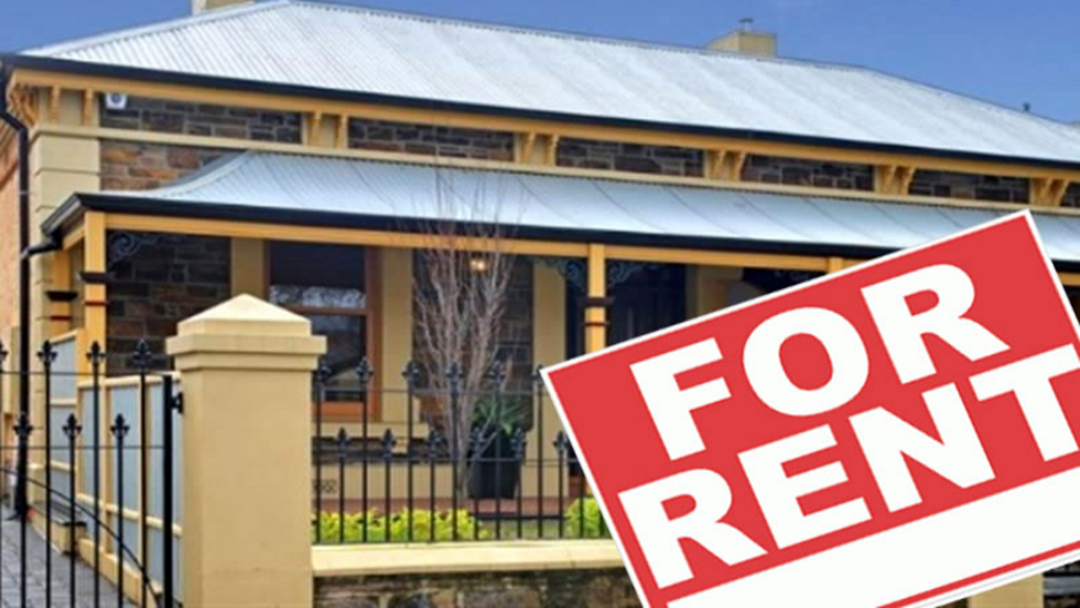 Suburban Adelaide Rentals Are Getting More Expensive