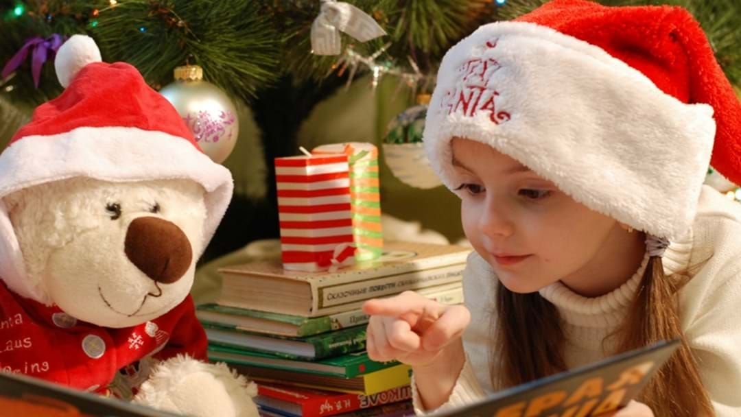 Christmas gift ideas your kids will REALLY love you for!