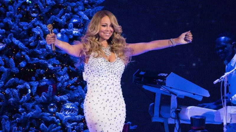 Mariah Carey Reschedules Australia/New Zealand Tour
