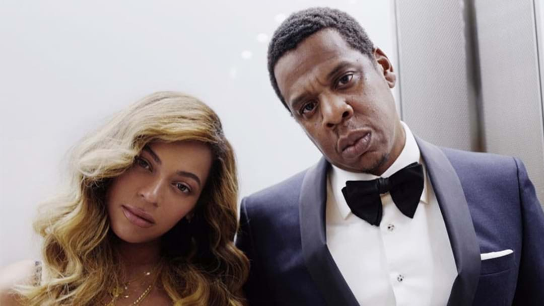 Beyoncé & Jay Z Will Be Touring Down Under!