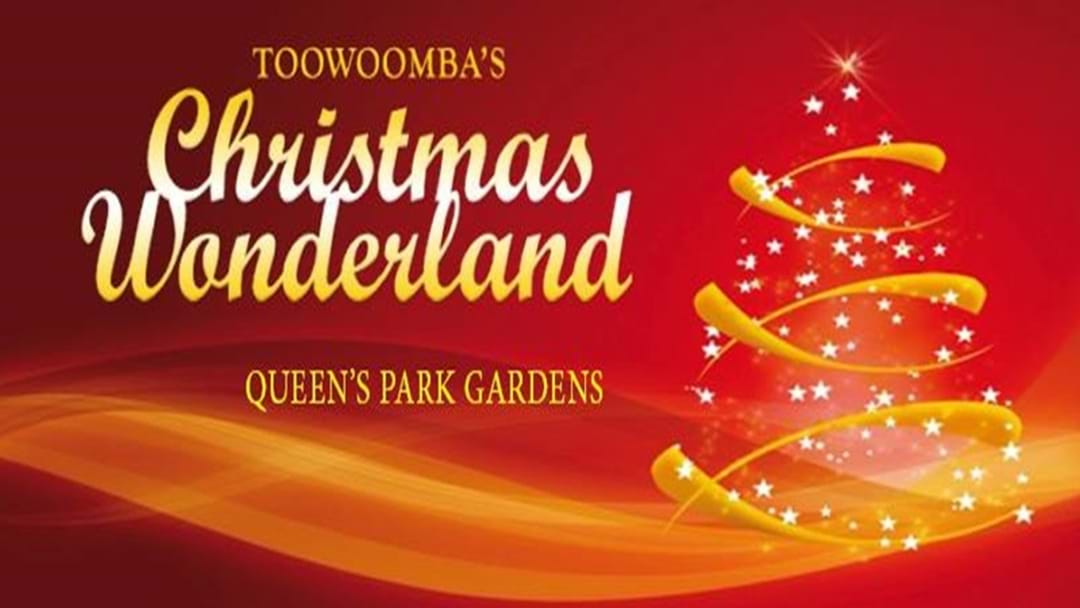 Toowoomba's Christmas Wonderland to Showcase 47 Entertainers