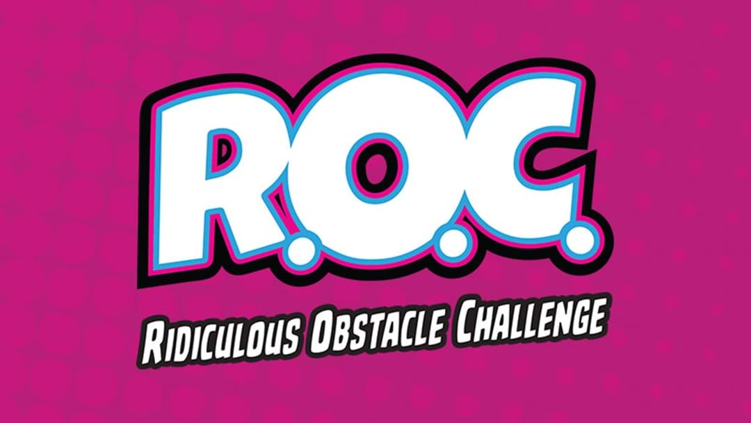 2018 is gonna get RIDICULOUS with ROC Race!