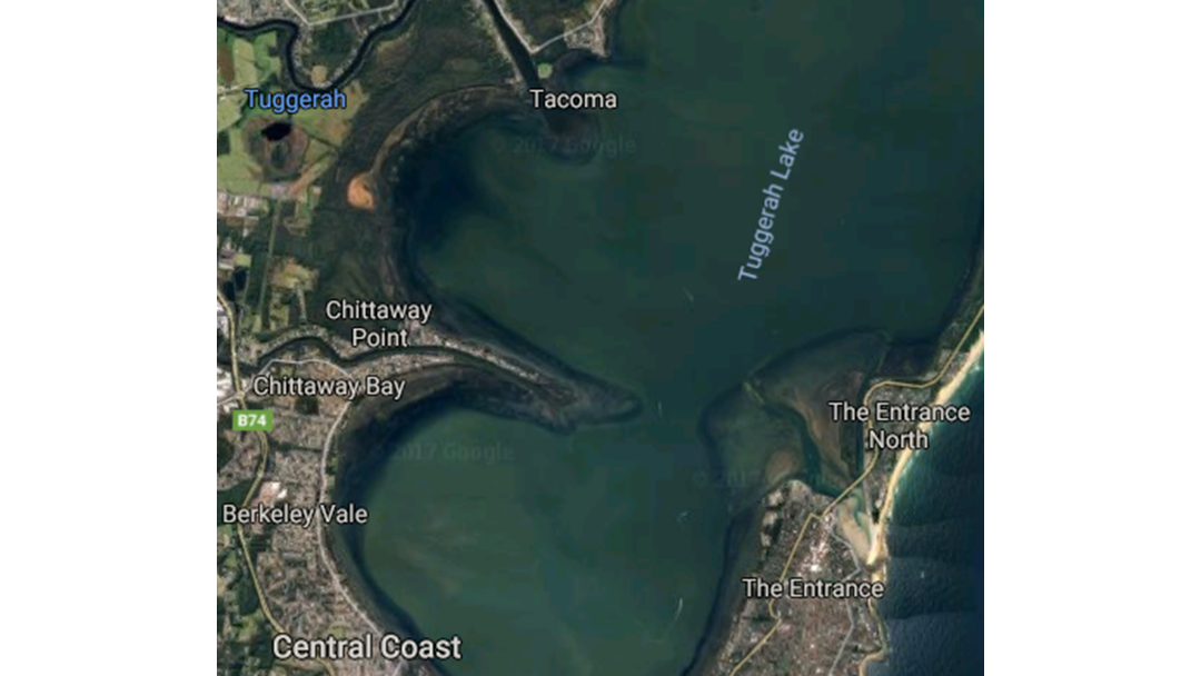 Jet Skier Killed On Tuggerah Lake