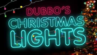 Dubbo's Best Christmas Lights