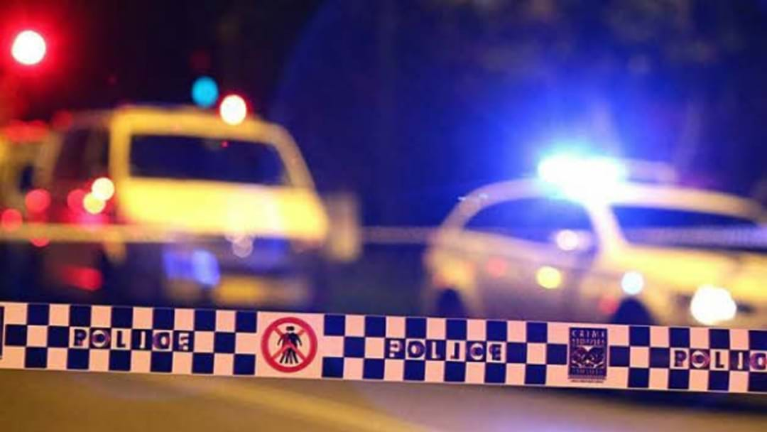 Mudgee Boy Shot In Foot