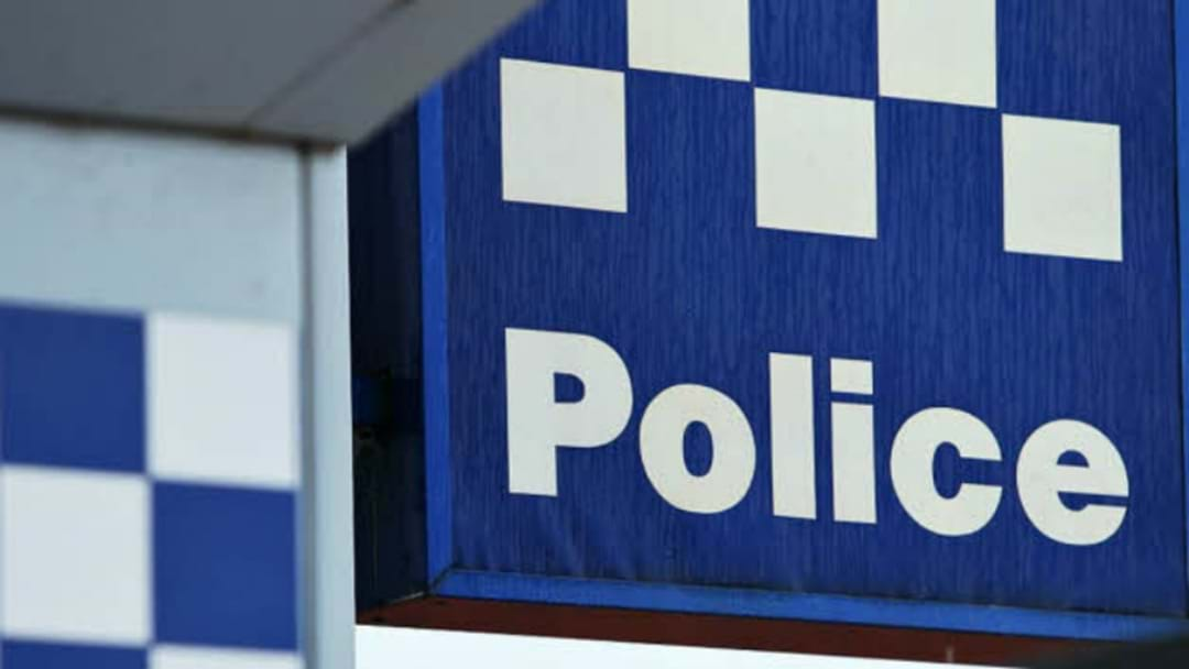 """Get In The Car"": Teen Stalked in Singleton"
