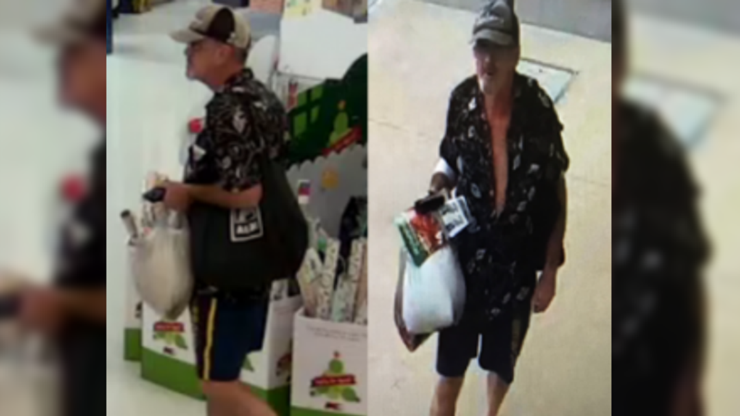 Manhunt Underway After Little Girl Was Assaulted At SEQ Shopping Centre