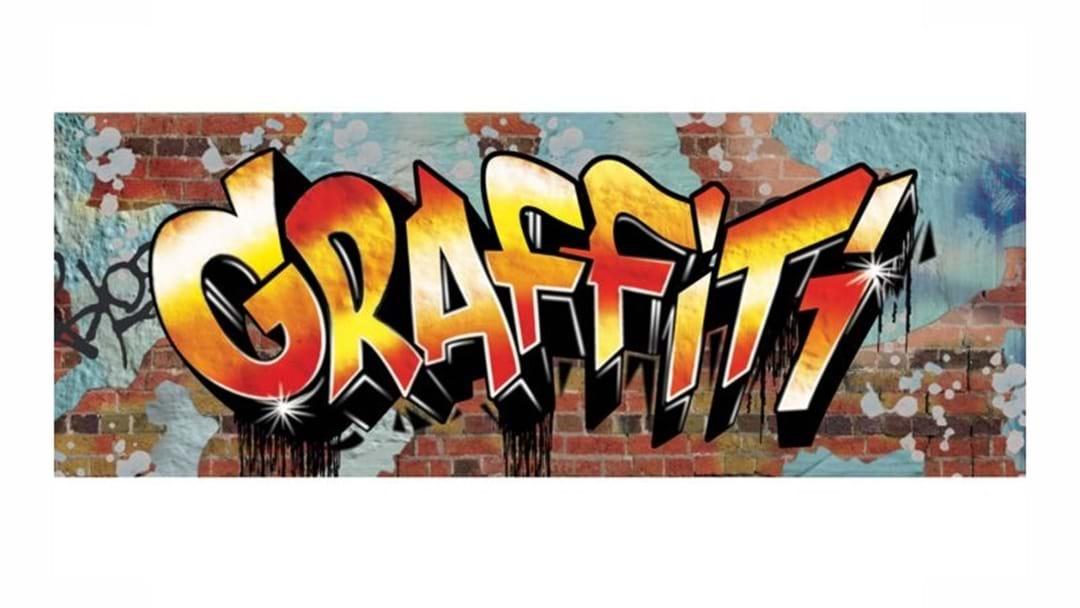 Graffiti Vandals Targeting Residents Cars