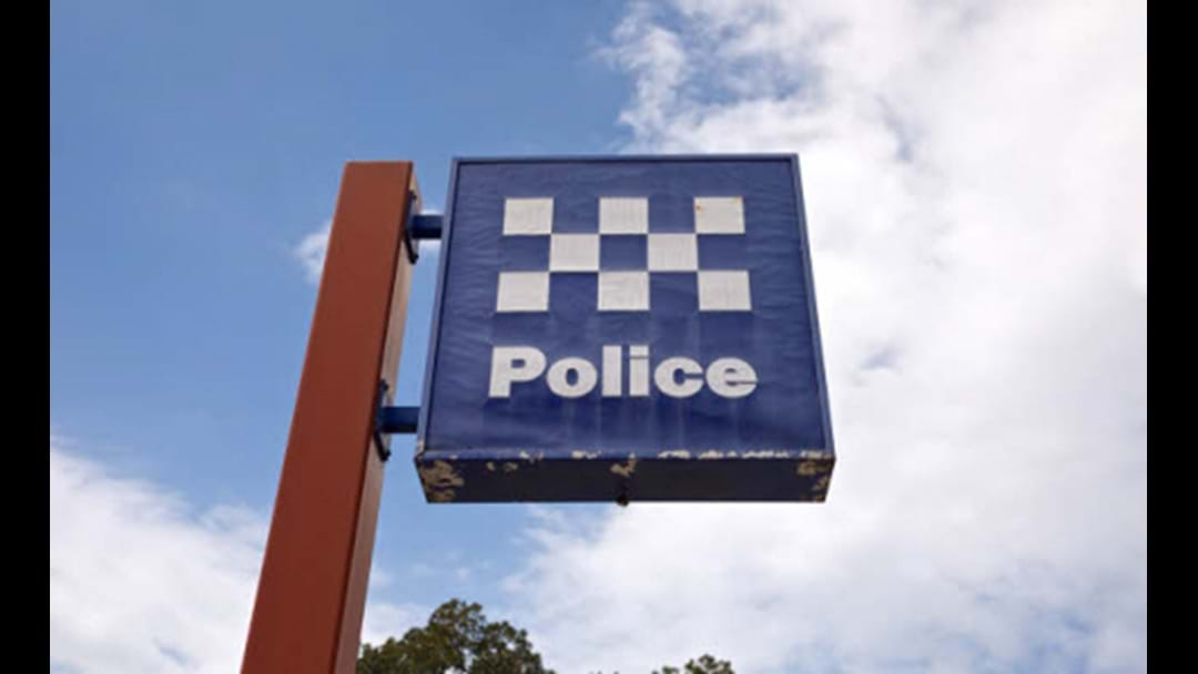 New Taskforce To Tackle Burglary In Bendigo.