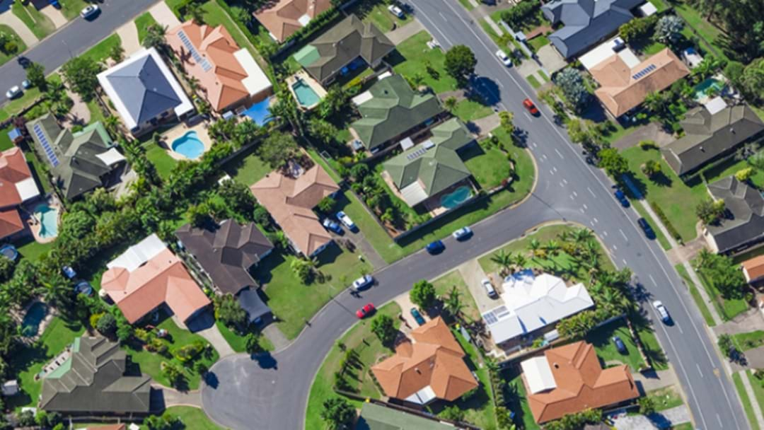 The BEST Australian Suburbs Have Been Named