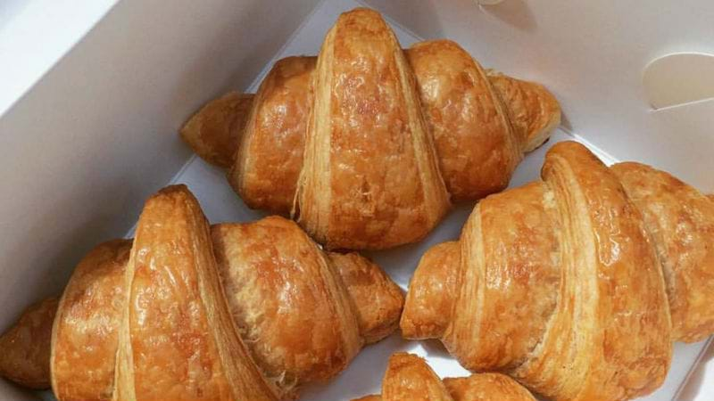 Article heading image for YOU CAN NOW GET CROISSANTS DELIVERED TO YOUR FRONT DOOR!