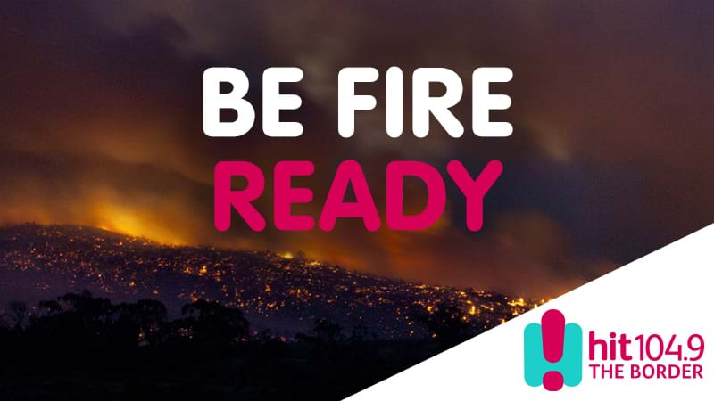 Article heading image for Bush Fire Danger Period Starts A Month Early