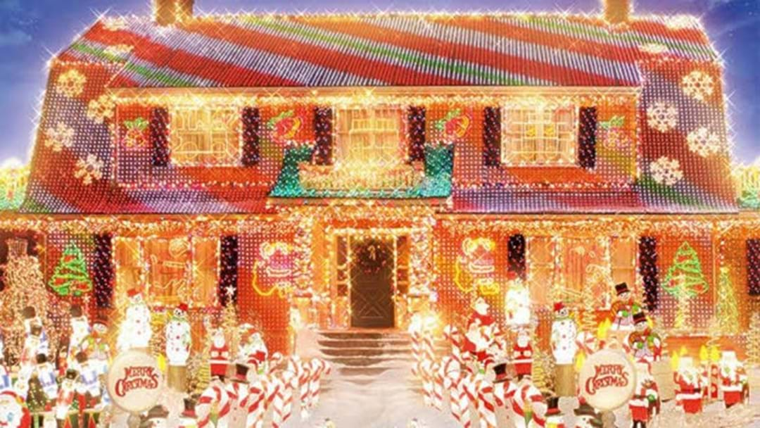 Where To Find The Best Christmas Lights In Perth