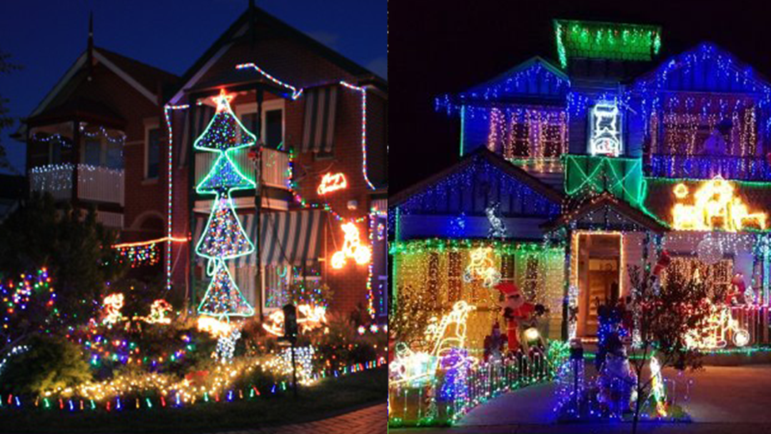 These Are Some of the Best Christmas Lights In Melbourne