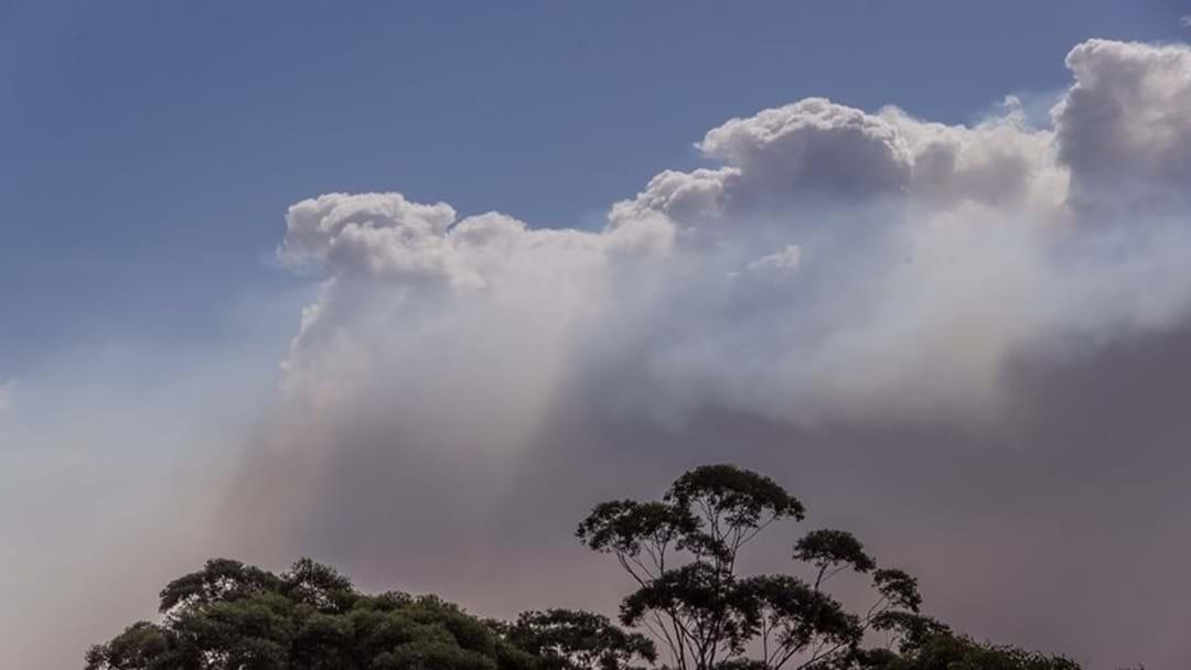 Bushfire Season Crackdown Begins