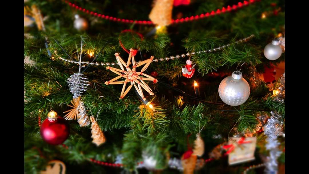 Norseman Christmas Town Fayre