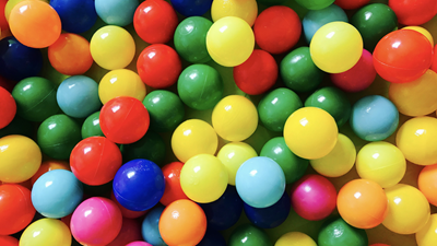 Adults-Only Ball Pit Is Coming To Melbourne