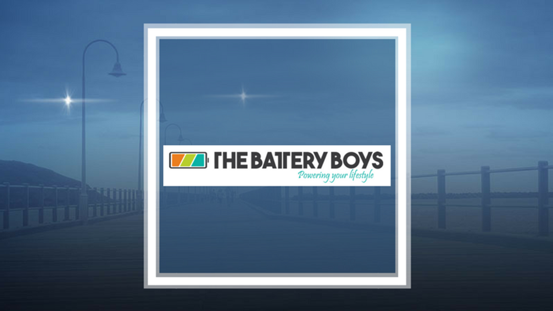 The Battery Boys
