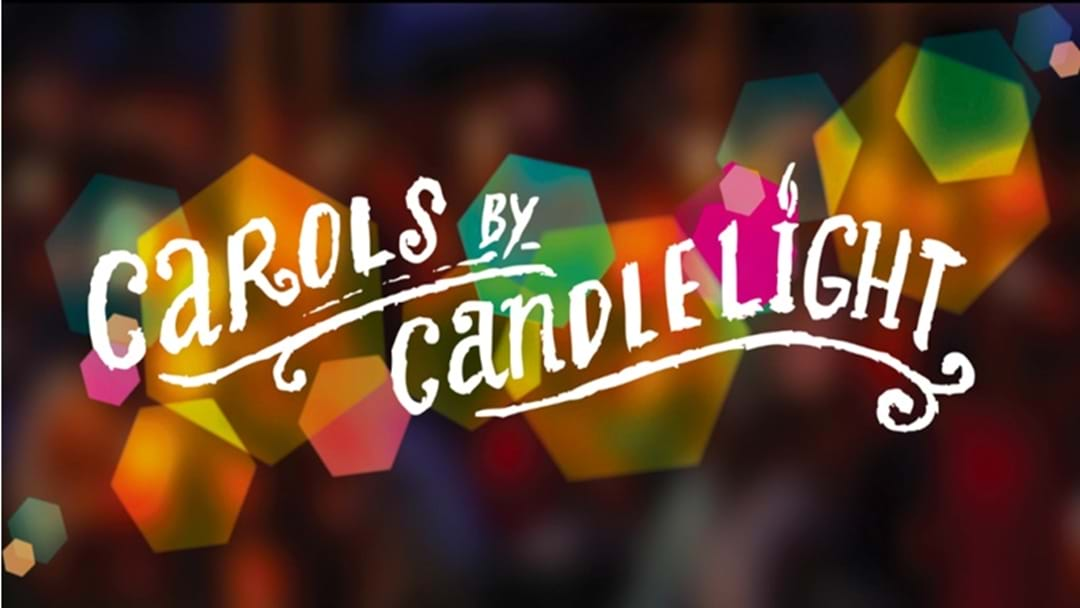 Toowoomba's Annual Mayoral Carols by Candlelight