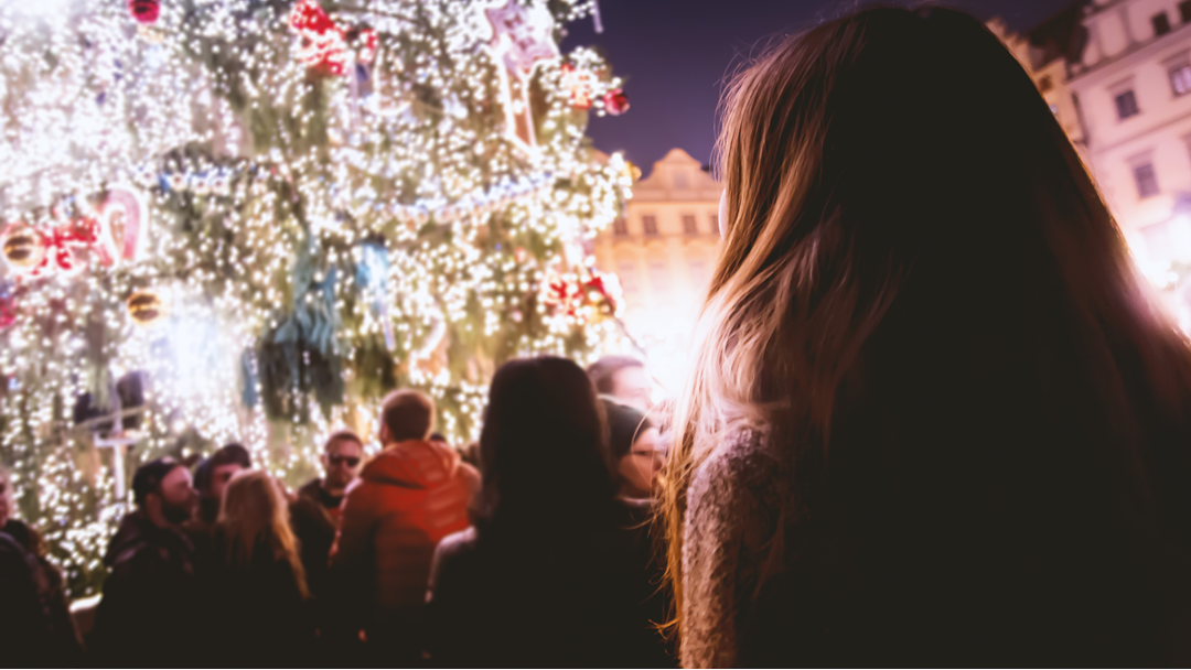 Where To Find Christmas Carols Near You