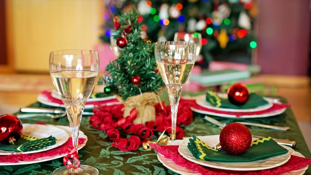 How To Tackle Christmas Festivities When You Have IBS