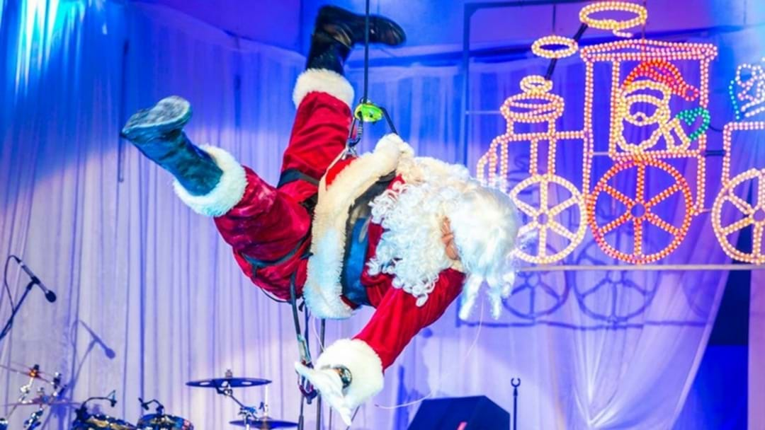 A guide to Christmas Carols on the Gold Coast