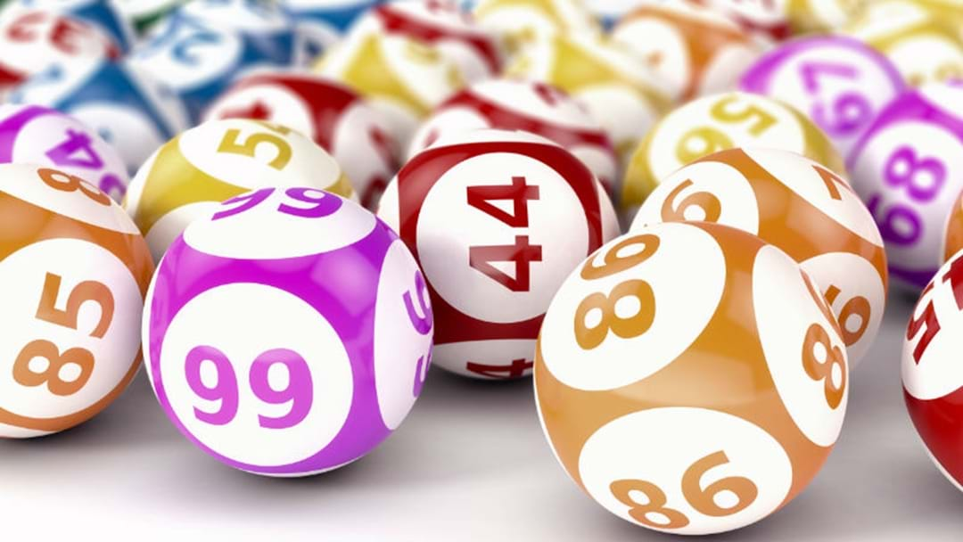 DO YOU LIVE IN ONE OF CANBERRA'S LOTTO HOT SPOTS?