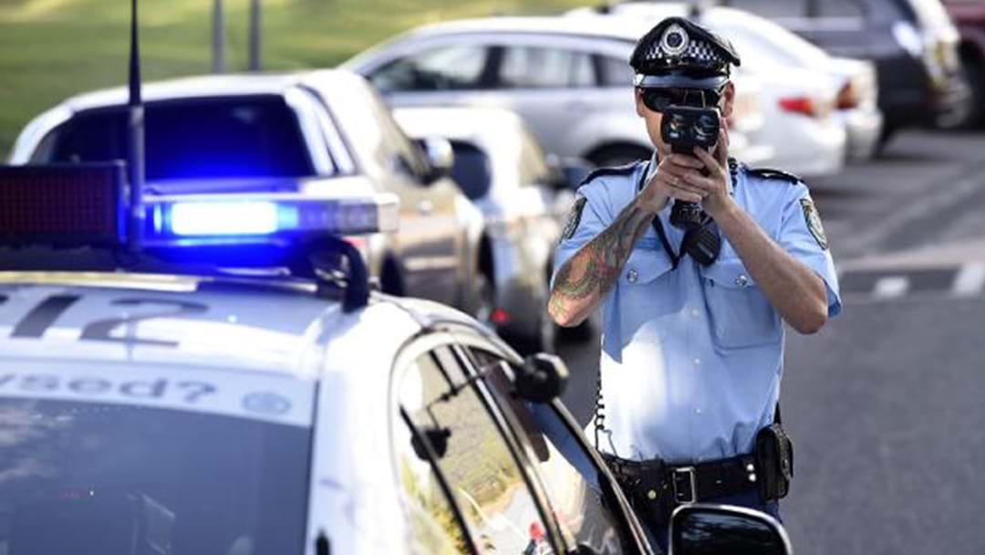 These Are The Double Demerits Dates In Sydney Over The Holidays