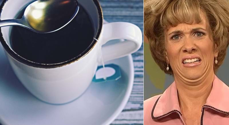 Your office teabags contain 17 times more germs than a toilet seat