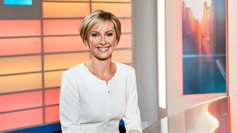 Article heading image for Deborah Knight Is Leaving 'Weekend Today'!