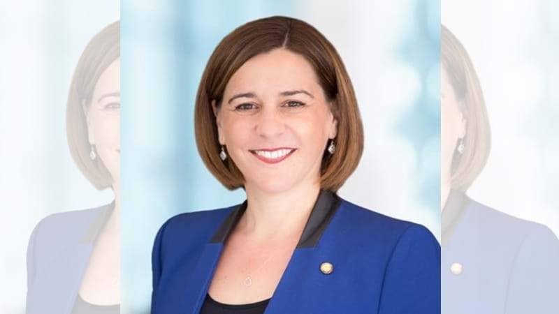 Queensland LNP elects Deb Frecklington as first female leader